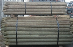 Wood Fencing Products
