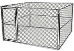 Dog Kennel Sets